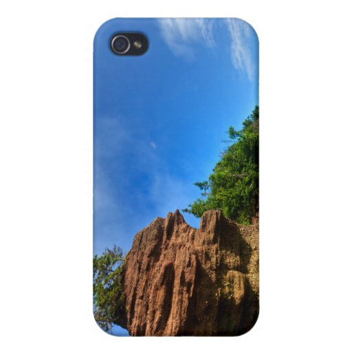 Hopewell Grouch - iPhone 4 Case