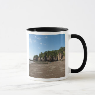Hopewell Rocks and The Ocean Tidal Exploration Mug