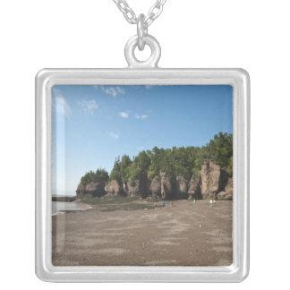 Hopewell Rocks and The Ocean Tidal Exploration Custom Jewelry