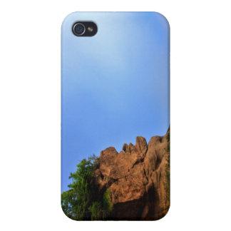 Hopewell Sentinel - iPhone 4 Case