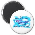 hopeychgy refrigerator magnets