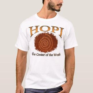 Hopi Migration Design T-Shirt