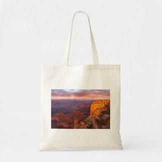 Hopi Point Sunset 2 Tote