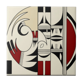Hopi Pottery 01 Tiles