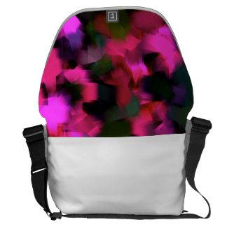 Hopper Large Messenger Bag