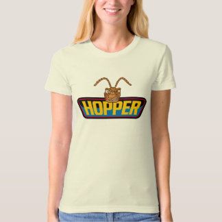 Hopper Logo Disney T-Shirt