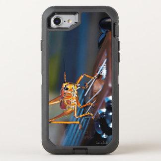 Hopper on a Uke iPhone 6/6s Defender Series