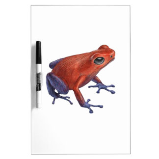 Hopping Limited Dry Erase Board