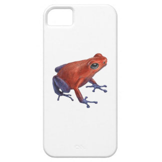 Hopping Limited iPhone 5 Case