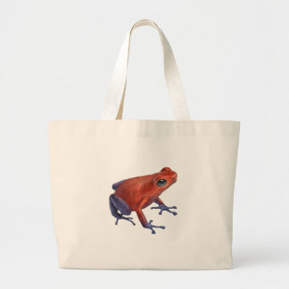 Hopping Limited Large Tote Bag