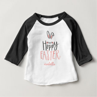 HOPPY EASTER BABY T-Shirt