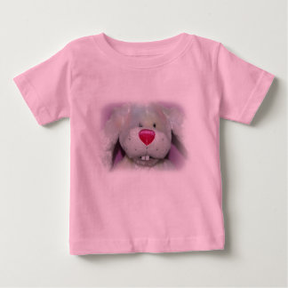 Hoppy Easter Bunny Baby's Shirt