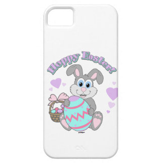 Hoppy Easter! Easter Bunny iPhone 5 Covers