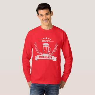 Hoppy Holidays T-Shirt