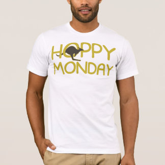 Hoppy Monday Shirts