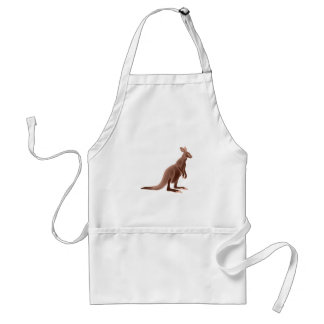 Hoppy Trails Standard Apron
