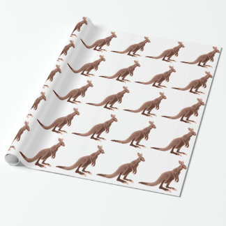 Hoppy Trails Wrapping Paper