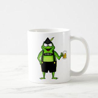 Hoptoberfest Coffee Mug