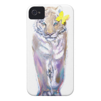 Horangyi iPhone 4 Case-Mate Case