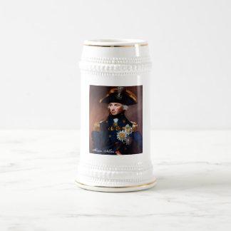 Horatio Nelson Mug