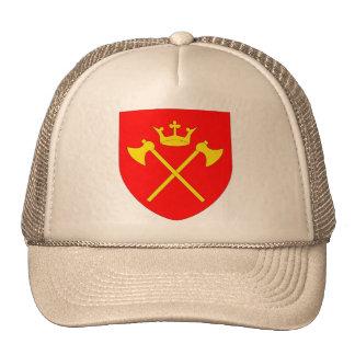 Hordaland vapen, Norway Trucker Hat