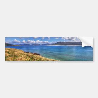 Horgabost, Isle Of Harris Bumper Sticker