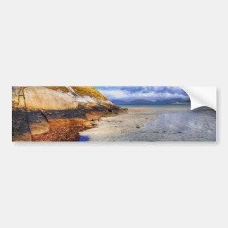 Horgabost, Isle Of Harris Bumper Stickers