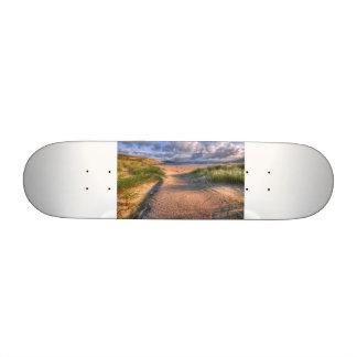 Horgabost, Isle of Harris Skateboards