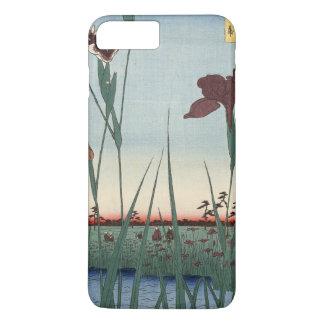 Horikiri Iris Garden. iPhone 7 Plus Case