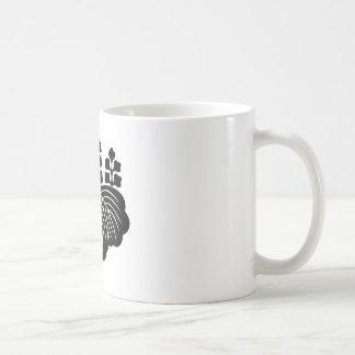 HORIUCHI-ASHIKAGA-AKAMATSU COFFEE MUG