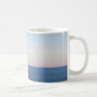 Horizon at Dawn Coffee Mug