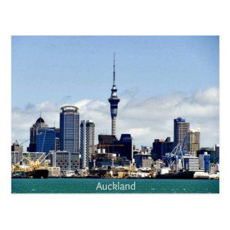 Horizon d'Auckland Cartes Postales
