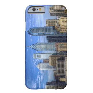 Horizon de Philly Coque iPhone 6 Barely There