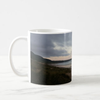 Horizon of Gower Beach Mug