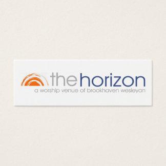 Horizon Promo Card