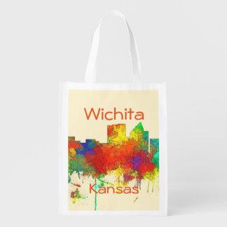 Horizon-SG de Wichita le Kansas Cabas Épicerie