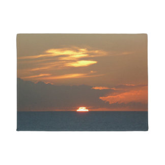 Horizon Sunset Doormat