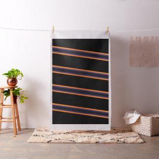 Horizon Sunset, the Pattern Fabric