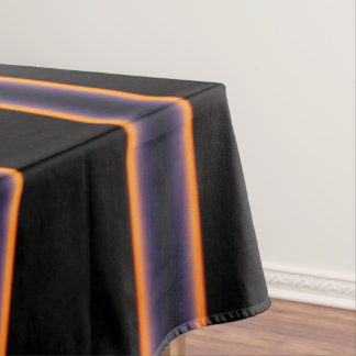 Horizon Sunset, the Pattern Tablecloth