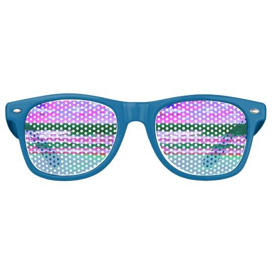 horizon vaporwave sunglasses