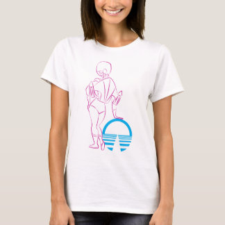 Horizons Girl T-Shirt