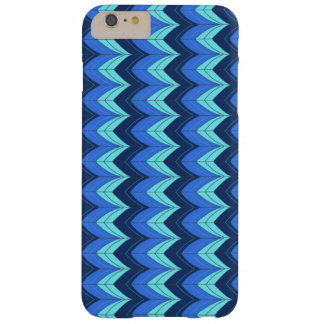 Horizontal arches barely there iPhone 6 plus case