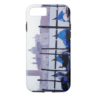Horizontal Venice Italy Travel Tough iPhone 7 Case