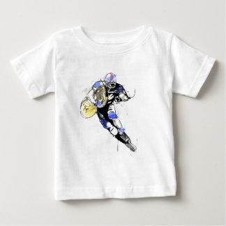 horn football baby T-Shirt