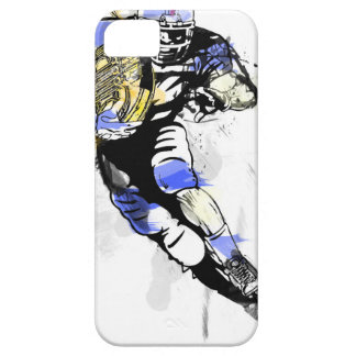 horn football iPhone 5 covers