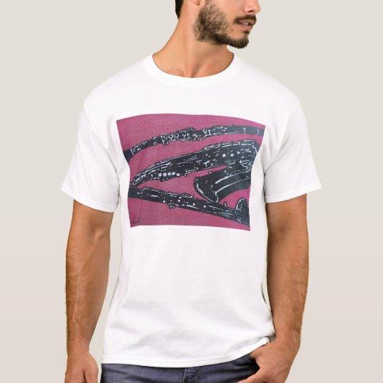 horn formula T-Shirt