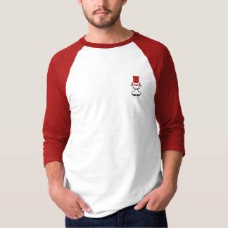 Horn Hat Long Sleeve Tshirt