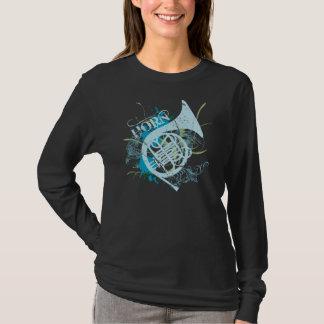 Horn Music T-shirt