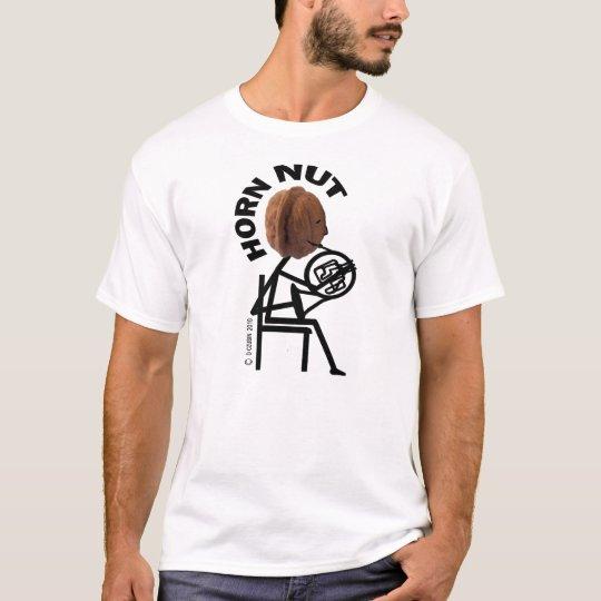 Horn Nut T-Shirt