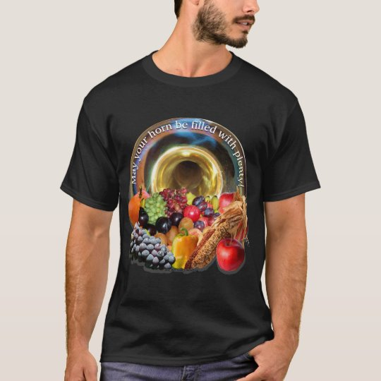 Horn of Plenty T-Shirt